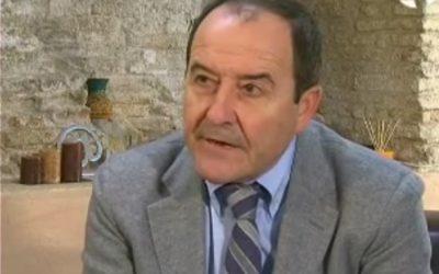 Aragón Digital entrevista a Alberto Gotor, gerente de Gotor Comunicaciones