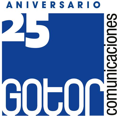 Gotor Comunicaciones, 25 años aprendiendo con nuestros clientes