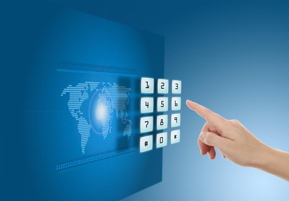 Seguridad electrónica, soluciones y servicios