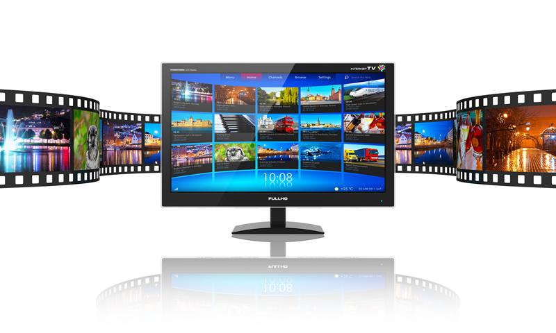 Sistemas de Televisión por IP
