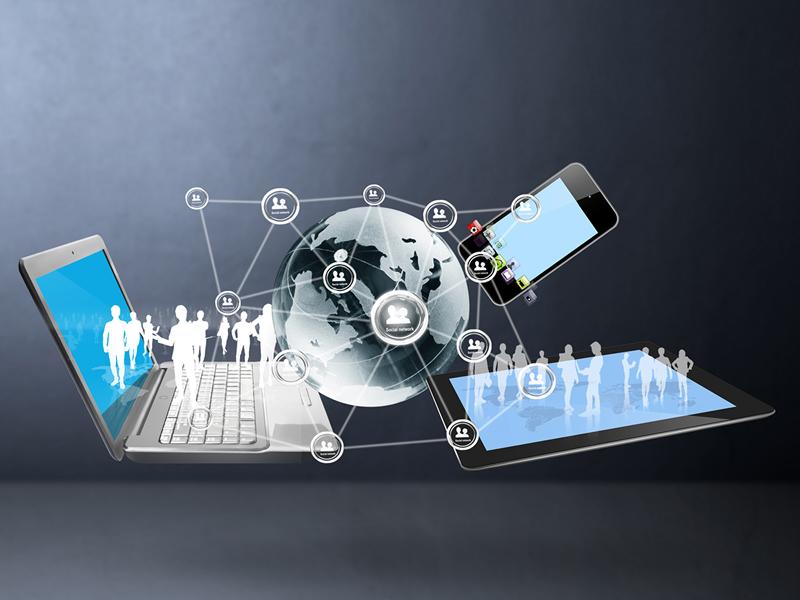 Soluciones Tecnológicas de Comunicación