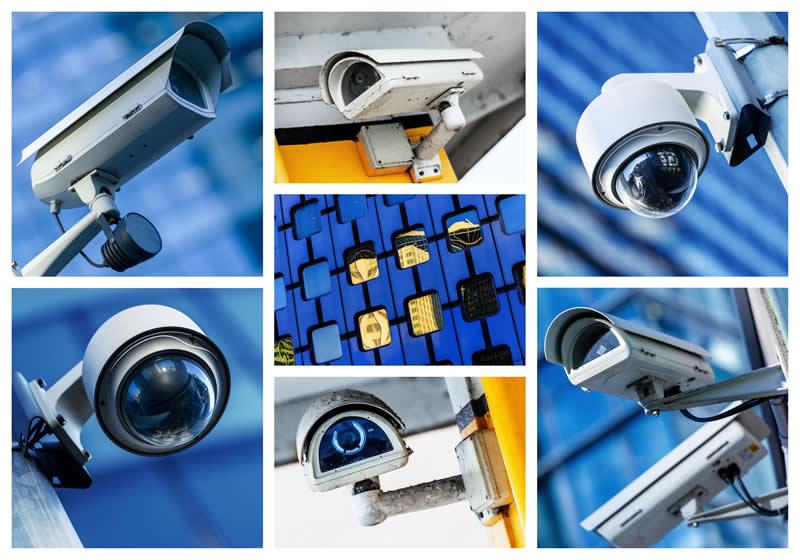 CCTV y Control de intrusión en edificios
