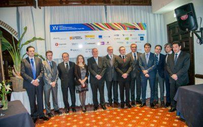 Noche de las telecomunicaciones de Aragón 2015