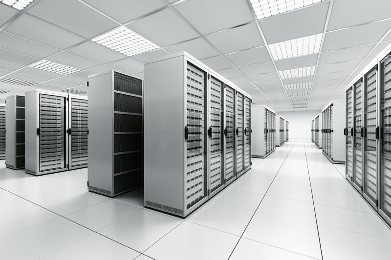 Infraestructuras para Centros de Proceso de Datos (CPD)