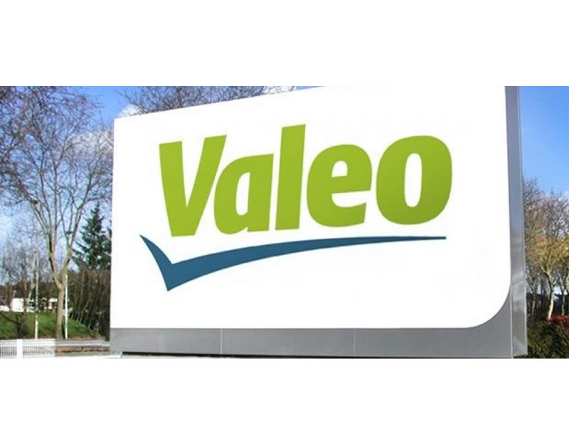 Cartelería Digital basada en tecnología IP en Valeo Zaragoza