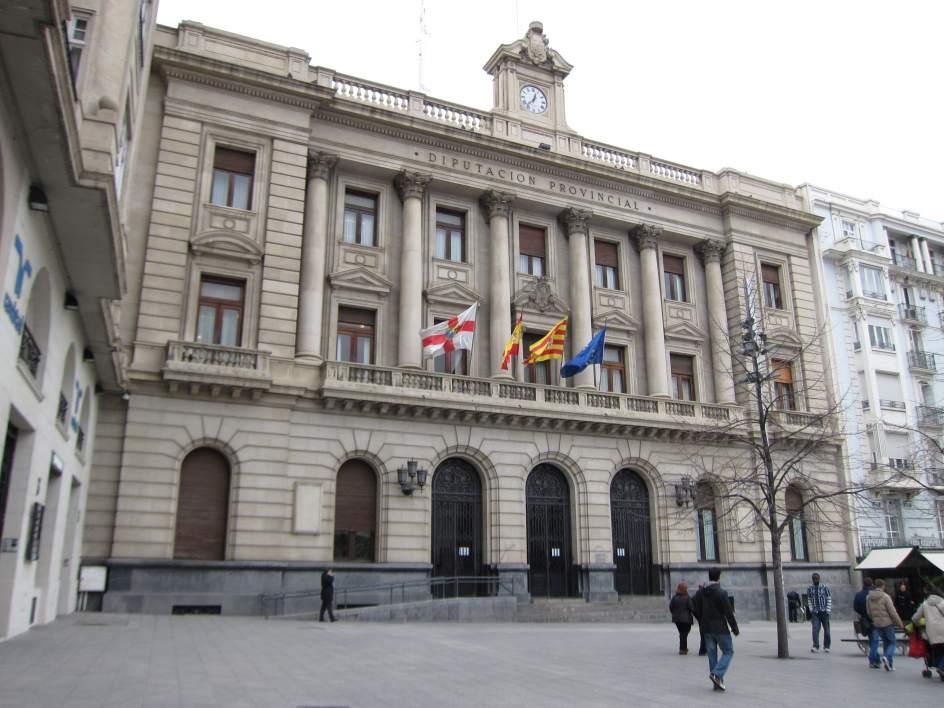 Soluciones de audio, video, sistemas de debate  y traducción simultanea en Zaragoza