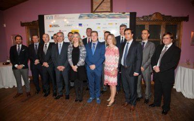 Gotor patrocina la Noche de las telecomunicaciones de Aragón 2017