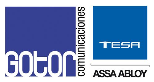 Gotor Comunicaciones y Tessa Assa Abloy juntos en el TICBOX