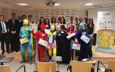 """Gotor Comunicaciones patrocinador del proyecto """"Poción de Héroes"""" en el Hospital Universitario Miguel Servet de Zaragoza"""