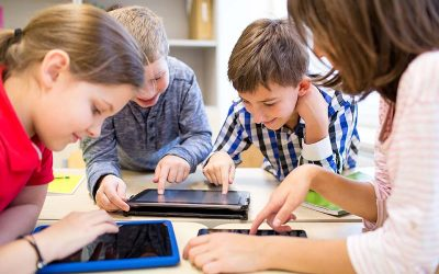 Gotor provee de la infraestructura WIFI en los Colegios de Aragón